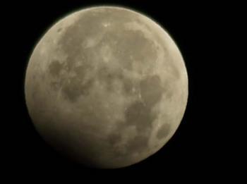 2010元旦の月食.JPG